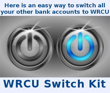 Switch to White River Credit Union
