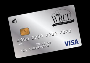 WRCU Moves Credit Cards to Transfund